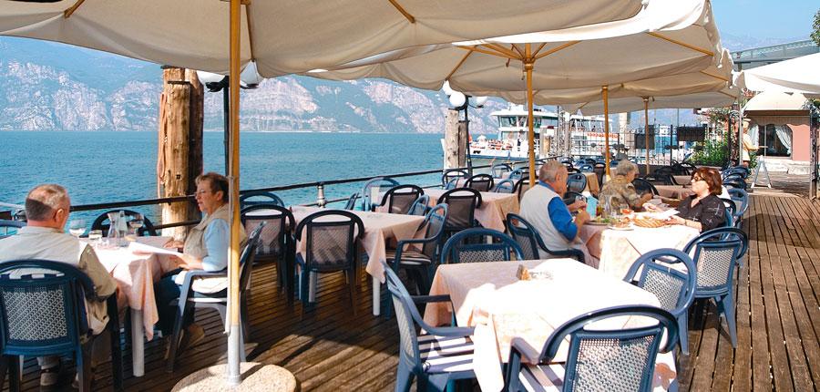 Hotel Malcesine, Malcesine, Lake Garda, Italy - lakeside terrace.jpg